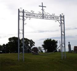 Marysville Catholic Cemetery