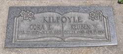 Cora Emmeline <I>Layton</I> Kilfoyle
