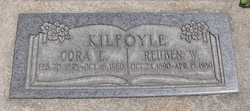 Reuben Wesley Kilfoyle