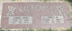 James Kilfoyle, Jr