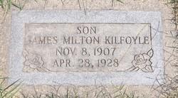 James Milton Kilfoyle