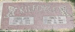 Sarah Jane <I>Nate</I> Kilfoyle