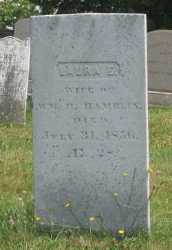 Laura E Hamblin