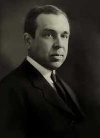 Rev John Gresham Machen