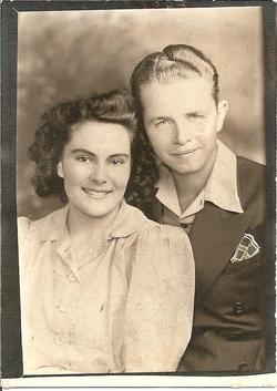 "Gladys Euline ""Euline"" <I>Carmichael</I> Epperson"