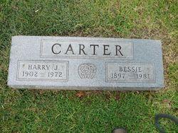 Bessie Carter