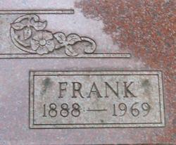 Frank Barmore