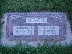 Brigham Anderson Lovell