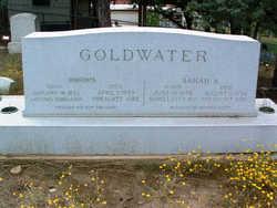 Morris Goldwater