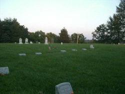 Scatterday Cemetery