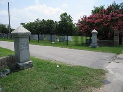 Gomley Chesed Cemetery