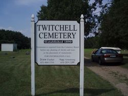 Twitchell Cemetery