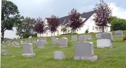 Indian Creek Church of Brethren Cemetery