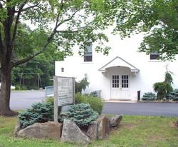 Haycock Mennonite Cemetery