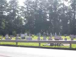 Sandy Plains Cemetery South