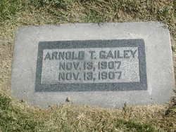 Arnold T. Gailey