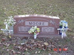Rev Calobe L Moore