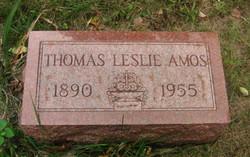Thomas Leslie Amos