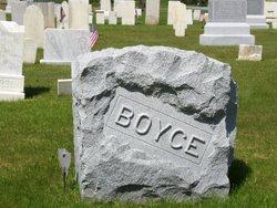 Abbie B Boyce