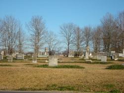 Crowville Cemetery