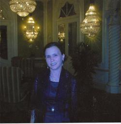 Lisa Dolenz