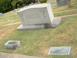 Alma B Nelson