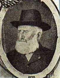 Benjamin Swearer