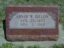 Abner Wells Dillon