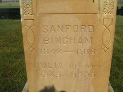 Sanford Bingham