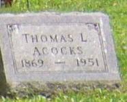 Thomas L. Acocks