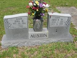 Fred B. Austin, Jr