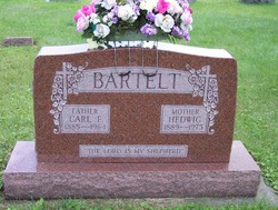 Carl Ferdinand Bartelt