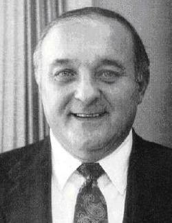 George N. Bashara Jr.