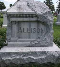 Harriet L. <I>Crews</I> Allison