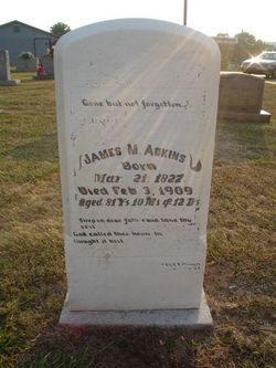 James Marshall Adkins, Jr