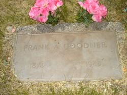 Frank A Goodner