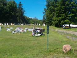 Branchport Cemetery