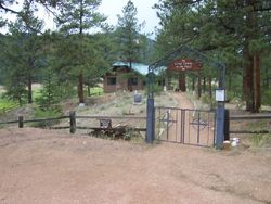 Buffalo Creek Cemetery