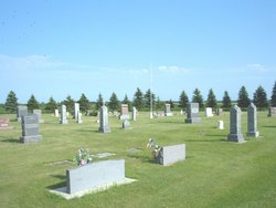 Hoff Lutheran Church Cemetery