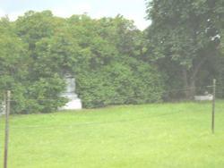 Pisek ZCBJ Cemetery
