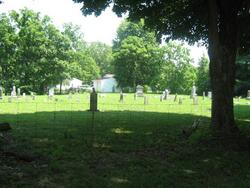 Old Laughery Cemetery