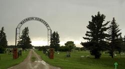 Watrous Cemetery