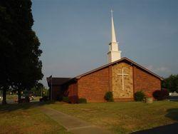 Dan Valley Baptist Church Cemetery