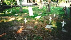 Barbier Cemetery