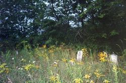 Eggar Ridge Cemetery
