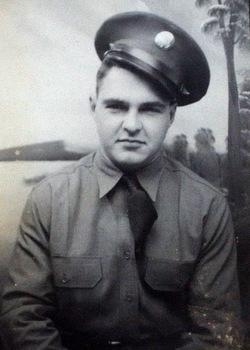 Sgt. Donald M Webber