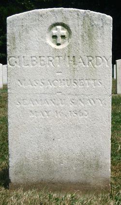 Gilbert Hardy
