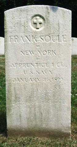 Frank Soule