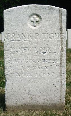 Frank P Tighe
