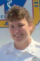 Stephanie Lynn Callaway